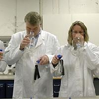 О профессии специалист по запахам