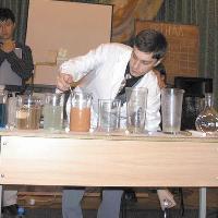О профессии химик технолог